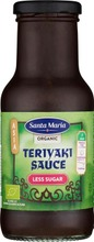 Organic Teriyaki Less ...