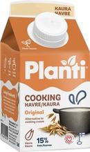 Planti Cooking Kaura Original 5 Dl