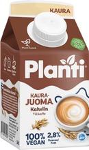 Planti Kaurajuoma Kahviin 5Dl