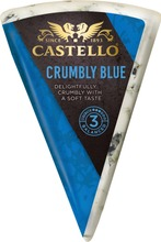 Castello Crumbly Blue ...