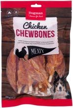 Meaty Chewbone koirahe...