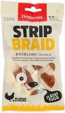 Chicken Chip Braid pur...