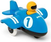 Brio Push & Go Lentokone