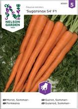 Porkkana, sugarsnax 54 f1