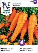 Porkkana, flakkée 2