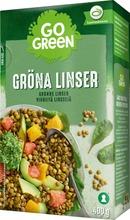 Gogreen Vihreät Linssi...