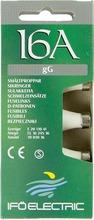 Ifö Electric Tulppasulake 16A 5Kpl