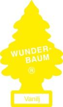 Wunderbaum Vanilla Ilm...