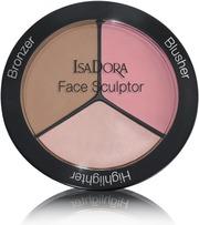 Isadora 18G Face Sculptor 02 Cool Pink Poskipuna