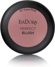Isadora Perfect Blush 4,5G 07 Cool Pink Poskipuna