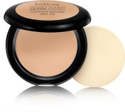 Isadora Velvet Touch Ultra Cover Compact Powder 7,5G Kivipuuteri Warm Sand