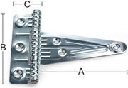 Habo T-Sarana 150 142X126x53mm