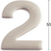 Habo Numero 2 50Mm Teräs
