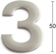 Habo Numero 3 50Mm Teräs