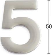 Habo Numero 5 50Mm Teräs