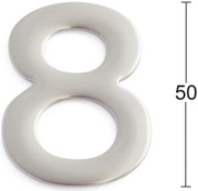 Habo Numero 8 50Mm Teräs