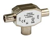 Gelia Antenni T-Liitin