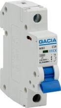 Gelia Automaattisulake 1Mod 16A 10Ka C