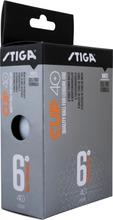 Stiga Cup Pöytätennispallo 6-Pack