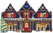 Nivea Joulukalenteri