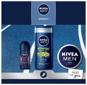 Nivea Men Energy 10005...