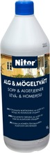 Nitor Levä- Ja Homepesu 1L Tiiviste