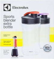 Electrolux Sport Blenderin varapullot 2kpl