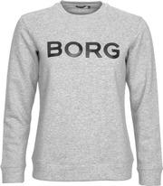 Björn Borg naisten collegepaita Amelia O-pääntiellä