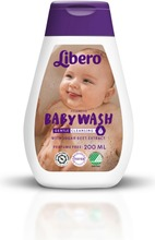 Libero 200Ml Baby Wash Pesuneste