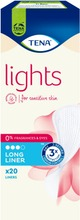 Lights By Tena 20Kpl L...