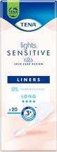 Lights by Tena 20kpl Long Liner pikkuhousunsuoja