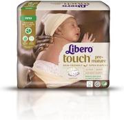 Libero Touch Premature 24 Kpl