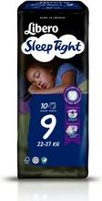 Sleep Tight 9 10 kpl