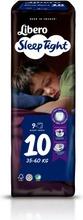 Sleep Tight 10 9 kpl