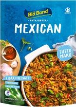 Blå Band Laktoositon Mexican Pata Riisi-Kasvis-Mausteseos 188G
