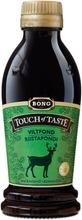 Bong Touch Of Taste Riistafondi Kantarellilla 180Ml