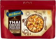 Blå Band Outdoor Meal Thaikana Riisillä Ja Kasviksilla 139G