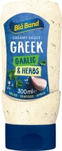 Blå Band Greek Garlic ...