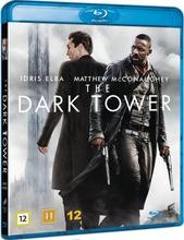 Blu-Ray The Dark Tower