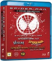 Bd Spider-Man Complete