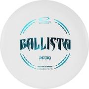 Latitude 64 Retro Ballista Driver