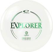 Latitude 64 Opto Explorer Driver