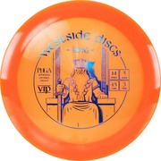 Frisbee driver vip king