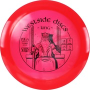 Westside Discs Vip King Driver