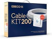 Lattialämmitysjatkosarja Cable Kit  107M