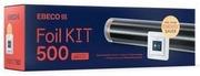Lattialämmitys Foil Kit  500 6-8M2