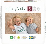 Eco By Naty Junior 5 H...