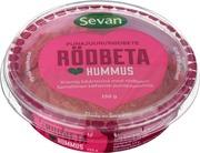 Hummus Punajuuri 150g