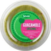 Sevan Guacamole 150g