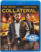 Blu-Ray Collateral